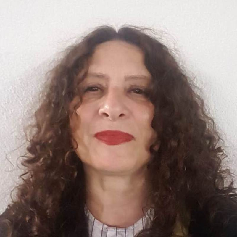 Isabel Padilla